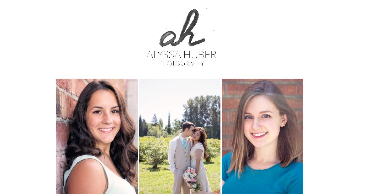 Alyssa Huber Photography
