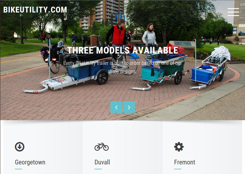 Bike Utility