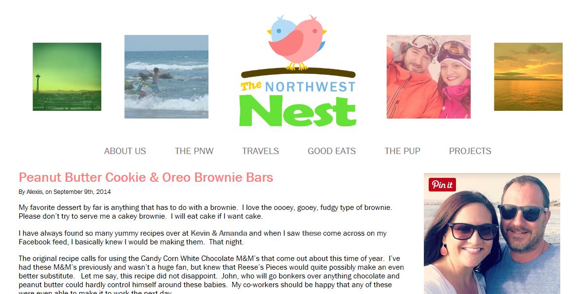 The Northwest Nest